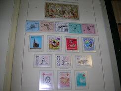 Croazia 1995 Tax Stamps Miniature Nuovi  See Scans - Croacia