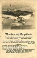 130118B - GUERRE 39 45 ALLEMAGNE Chanson BOMBEN AUF ENGELLAND Avion Aviation - NORBERT SCHULTZE WILHELM STOPPLER - Guerre 1939-45
