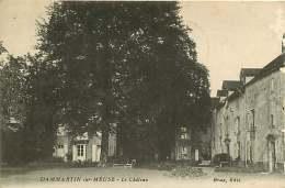 130118B - 52 DAMMARTIN SUR MEUSE - Le Château - Frankreich