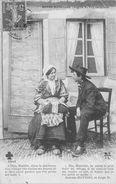 CPA NOTRE AUVERGNE 1910 - Auvergne