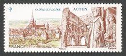 N° 4552** - Unused Stamps