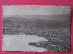 74 - Annecy - Vue Générale Et Le Lac - Scans Recto-verso - Annecy