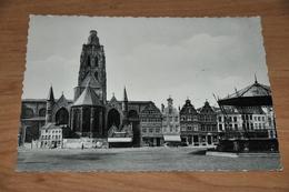 442- Oudenaarde, Audenarde, St. Walburgiskerk - Oudenaarde