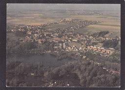 59  FECHAIN  Le Village Et Les Marais  Vue Générale Aérienne  1995 - Other Municipalities