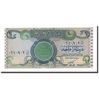 Billet, Iraq, 1 Dinar, 1992, KM:79, NEUF - Iraq