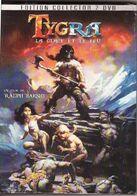 """DVD TYGRA Collector """" NEUF SOUS BLISTER """" 2 Dvd """"RARE"""" De Ralph Bakshi Sup Frazetta (poids Poste 250gr) - Ciencia Ficción Y Fantasía"""