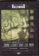 """DVD """"rare"""" 20000 LIEUES SOUS LES MERS De Stuart Paton 1916 ( Port Poids 110gr ) - Classic"""
