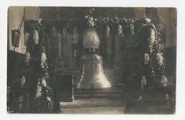 50 ORGLANDES - CARTE PHOTO - Bapteme De La Cloche De L'église Le 7 Oct 1923 - Cpa Manche - France