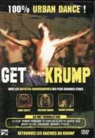 DVD Get Krump URBAN DANCE ( Port Poids 110gr ) TTB - Concert Et Musique