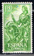 6E 168 //  EDIFIL 1209 (Y&T 900) // 1958 - 1951-60 Nuevos & Fijasellos