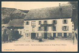 05 VILLAR VILLARD D'ARENE Services D'automobiles Et Voitures Du Bourg D'Oisans à Briancon - Non Classés