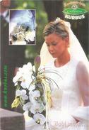 Slovenian Bride, Postcard (uncirculated) - Noces