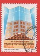 2003 (2714) Confedilizia - Leggi Messaggio Del Venditore - 6. 1946-.. Repubblica