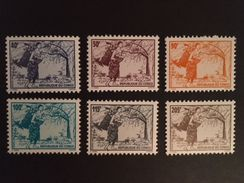 Congo -Brazzaville 1996 - Congo - Brazzaville