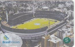 BRAZIL(Brasil Telecom) - Coritiba FC/Stadium Couto Pereira, 08/06, Used - Sport