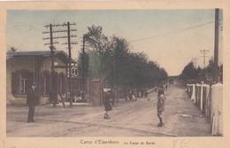 185 - Camp D'Elsenborn - Le Corps De Garde - Bütgenbach