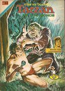 Tarzan - Serie Aguila, Año XXV N° 470 - 15 Novembre 1975 - Editorial Novaro - México Y España - Semanal En Color. - Books, Magazines, Comics