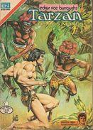 Tarzan - Serie Aguila, Año XXIX N° 2-653 - 01 Août 1979 - Editorial Novaro - México Y España - Semanal En Color. - Autres