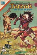 Tarzan - Serie Aguila, Año XXIX N° 2-654 - 08 Août 1979 - Editorial Novaro - México Y España - Semanal En Color. - Books, Magazines, Comics