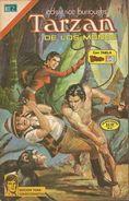 Tarzan - Mejores Revistas, Año XXIV N° 431 - 03 Février 1975 - Editorial Novaro - México Y España - Semanal En Color. - Autres