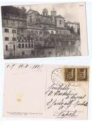 NEMI ( ROMA ) PANORAMA - EDIZ. PIGLIUCCI - 1939 (1557) - Andere Städte