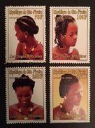 Ivory Coast 2005  Various Hairstyles - Ivory Coast (1960-...)