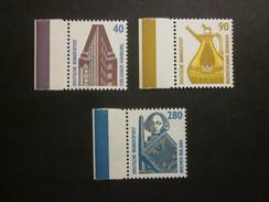 BRD Nr. 1379 - 1381 Rand Postfrisch** (C2) - BRD