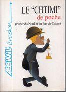 """Le """"chtimi"""" De Poche - Livres, BD, Revues"""