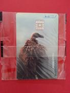 AND 47  100u Vautour Oiseau Animal Nature  NSB NEUVE Andorre - Andorra
