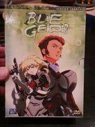 Coffret BLUE GENDER - L'intégrale - 5 DVD - Manga