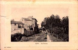 Var - Aups - Le Torrent - Aups