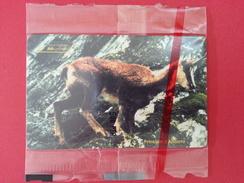 AND 57 50u CHAMOIS NATURE ANIMAL NSB NEUVE Andorre - Andorra