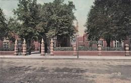 BEDFORD HIGH SCHOOL - Bedford