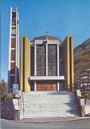Campione D`italia - Nuova Chiesa A . S. Zenone - **AK-93188** - TI Tessin