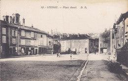 Stenay Place Ansel - Stenay