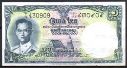 328-Thailande Billet De 1 Baht T79 - Thailand