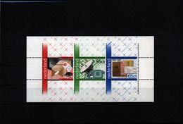 Netherlands 1981 100 Years Of PTT Michel Block 22  MNH - Post