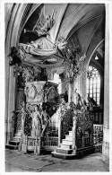ANTWERPEN - Predikstoel Der Hoofdkerk. - Antwerpen