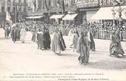 ANTWERPEN - Vrijmaking Der Schelde (1863 - 1913) - 11 - Rijke Kooplieden Met Hunne Damen. - Antwerpen