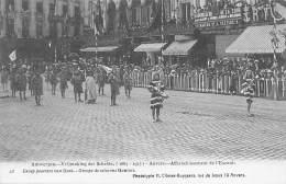 ANTWERPEN - Vrijmaking Der Schelde (1863 - 1913) - 13 - Groep Poorters Van Gent. - Antwerpen
