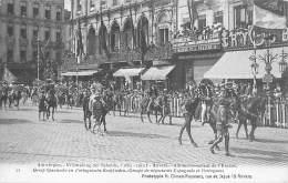 ANTWERPEN - Vrijmaking Der Schelde (1863 - 1913) - 21 - Groep Spaansche En Portugeesche Kooplieden. - Antwerpen