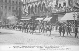 ANTWERPEN - Vrijmaking Der Schelde (1863 - 1913) - 37 - Willem I. Koning Der Nederlanden. - Antwerpen