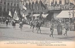 ANTWERPEN - Vrijmaking Der Schelde (1863 - 1913) - 41 - Blijde Intrede Van Alexander Farnèse. - Antwerpen