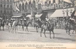 ANTWERPEN - Vrijmaking Der Schelde (1863 - 1913) - 42 - Gevolg Van Alexander Farnèse. - Antwerpen