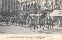 ANTWERPEN - Vrijmaking Der Schelde (1863 - 1913) - 43 - Blijde Intrede Van Alexander Farnèse, Spansche Ruiterij. - Antwerpen