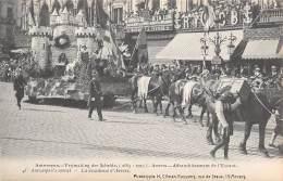 ANTWERPEN - Vrijmaking Der Schelde (1863 - 1913) - 45 - Antwerpen's Verval. - Antwerpen