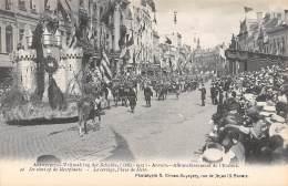 ANTWERPEN - Vrijmaking Der Schelde (1863 - 1913) - 46 - De Stoet Op De Meirplaats. - Antwerpen