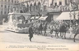 ANTWERPEN - Vrijmaking Der Schelde (1863 - 1913) - 48 - De Vrijmaking Der Schelde. - Antwerpen