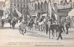 ANTWERPEN - Vrijmaking Der Schelde (1863 - 1913) - 50 - Groep Der Natien. - Antwerpen