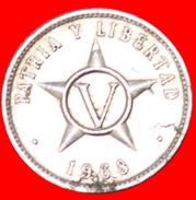 √ CZECHOSLOVAKIA: CUBA ★ 5 CENTAVOS 1968! LOW START ★ NO RESERVE! - Cuba